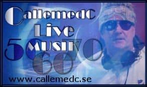 K-Entreprenad sponsrar CallemedC Fredagen 30/3!!!